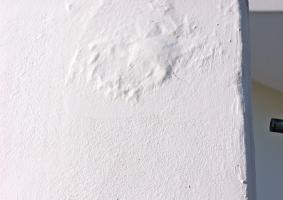 1.6 Ανάγκη αποκατάστασης παλαιωμένης εξωτερικής επιφάνειας τοίχου,προστασία από υγρασία, μόνωση και στεγάνωσή της - Κεντρική Εικόνα