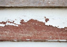 8.5 Φθορά παλαιού βερνικοχρώματος ή ριπολίνης - Κεντρική Εικόνα