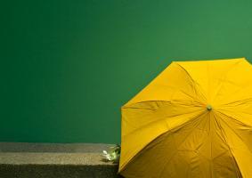 Γιατί είναι καλό (σε εξωτερικούς τοίχους) το χρώμα που χρησιμοποιώ να είναι 'αδιάβροχο';  - Κεντρική Εικόνα