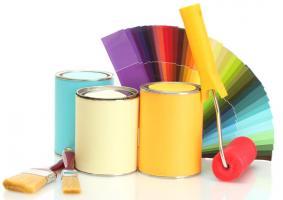 Τι υλικά και εργαλεία θα μου χρειασθούν για να προετοιμάσω και να βάψω μια επιφάνεια; - Κεντρική Εικόνα
