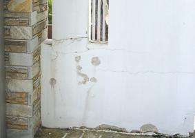 Επισκευή τοιχίων, δαπέδων και λοιπών κατασκευών εκτός φέροντος οργανισμού - Κεντρική Εικόνα