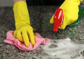 Υπάρχουν καθαριστικά για πολύ απαιτητικό  καθαρισμό ειδικών τύπων ρύπων ή για εφαρμογή σε συγκεκριμένες δράσεις;  - Κεντρική Εικόνα