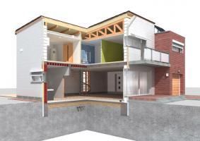 Θα επηρεασθεί η όψη (εικόνα) του σπιτιού μου αν εφαρμόσω σε αυτό εξωτερική θερμομόνωση; - Κεντρική Εικόνα