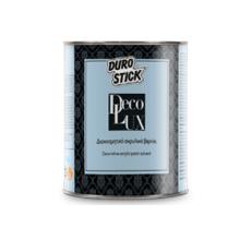 Διακοσμητικό ακρυλικό βερνίκι διαλύτου για τεχνοτροπίες