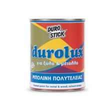 Ριπολίνη διαλύτου για μέταλλα & ξύλα