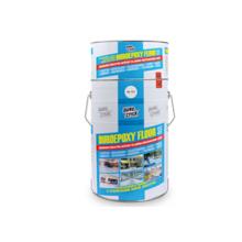 Επαλειφόμενη εποξειδική βαφή  2 συστατικών, χωρίς διαλύτες