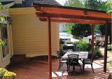 Φροντίδα ξύλινων & μεταλλικών κατασκευών - Κεντρική Εικόνα