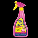 Καθαριστικό για οικιακή και επαγγελματική χρήση