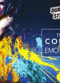 THE COLOR OF EMOTIONS - Κεντρική Εικόνα
