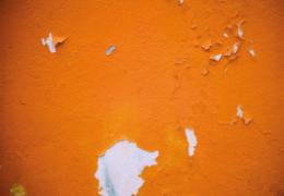 7.3 Κακή πρόσφυση χρώματος σε βαμμένη επιφάνεια - Κεντρική Εικόνα