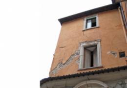Αρχιτεκτονικές Ζημιές - Κεντρική Εικόνα