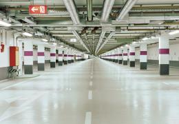 Duroepoxy floor SF  - Κεντρική Εικόνα