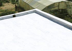 Στεγανοποίηση (στεγάνωση) ταράτσας με ελαστομερές στεγανωτικό - Κεντρική Εικόνα