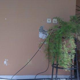 Μικροζημιές σε τοίχους - Κεντρική Εικόνα