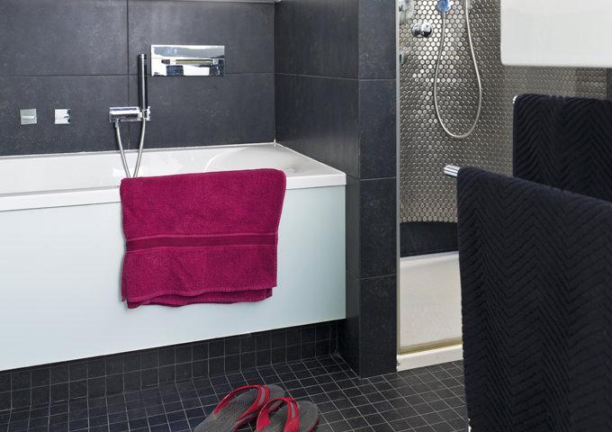 Ολική Ανακαίνιση Μπάνιου - Κεντρική Εικόνα