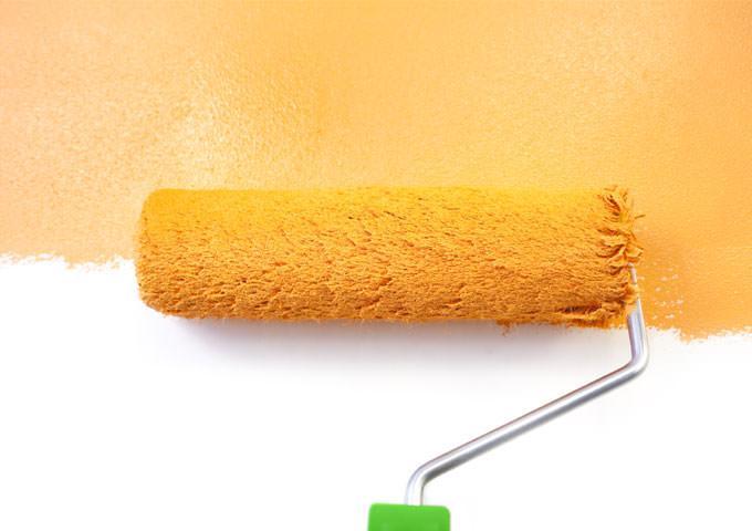 Γιατί να χρησιμοποιήσω θερμοκεραμικό χρώμα για τη βαφή των εξωτερικών τοίχων της κατοικίας μου;  - Κεντρική Εικόνα